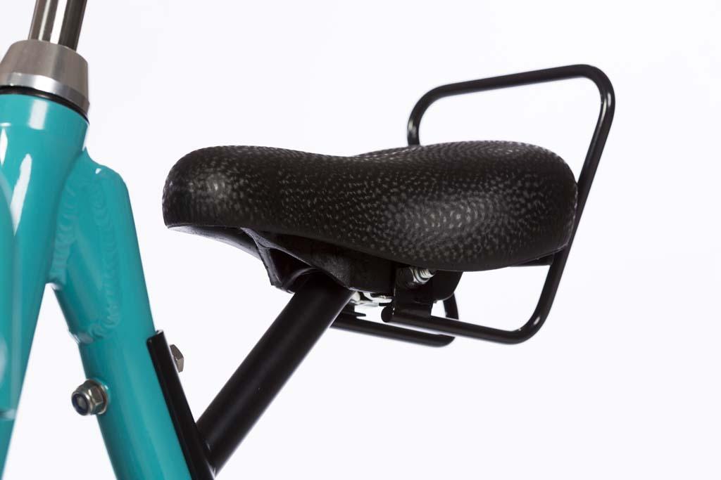 Buiszadel Azor fiets | Guill van de Ven