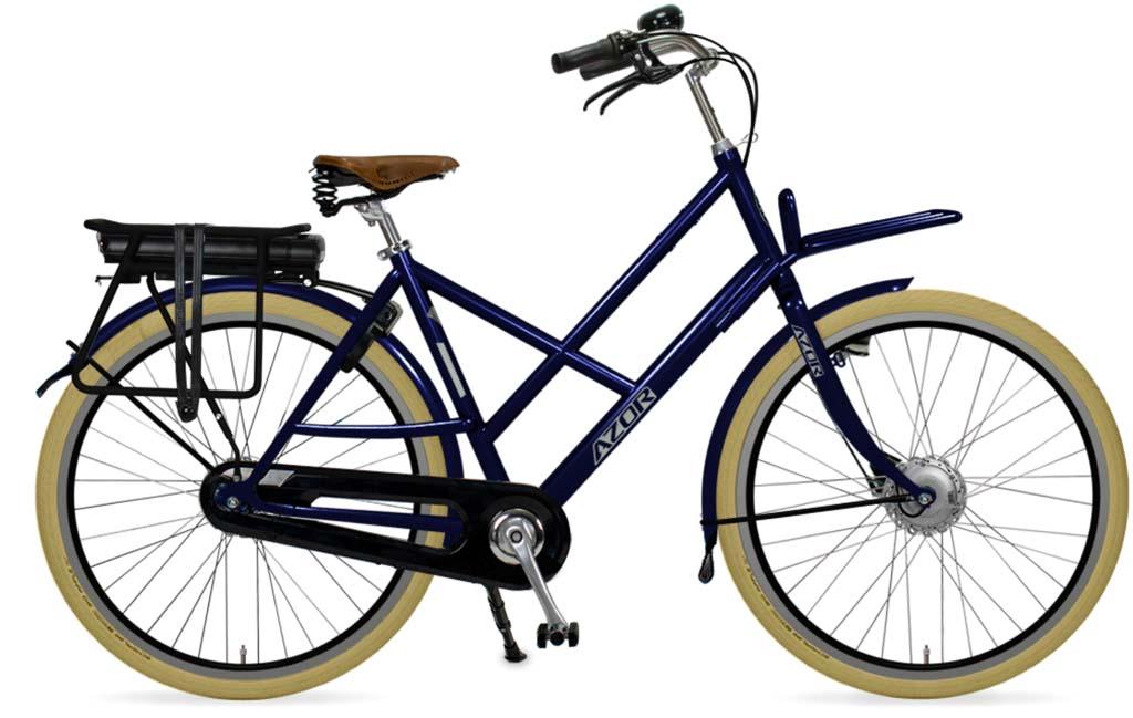 Azor workman elektrische fiets